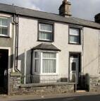 Terraced property in Cromwell Street...