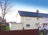3 bedroom semi detached home for sale in Blaenau Ffestiniog...