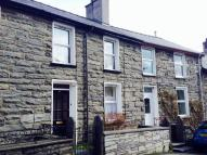 3 bed Terraced house for sale in Heol Maenofferen...