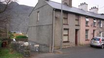Rhiwbryfdir End of Terrace house for sale