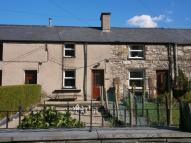 2 bed Terraced property for sale in Cae Ffridd, Tanygrisiau...