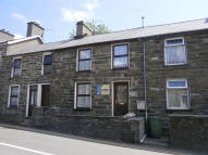 Manod Road Terraced house for sale