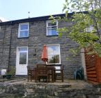3 bed Terraced house in Bronddwyryd...