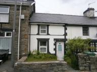 3 bed Terraced home for sale in Glanypwll...