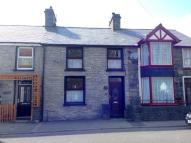 3 bedroom Terraced property for sale in MANOD ROAD...