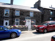 3 bedroom End of Terrace house for sale in STATION ROAD, Ffestiniog...