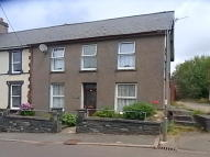 End of Terrace house in CYNFAL TERRACE...