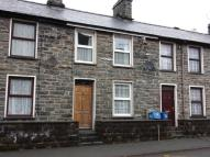 Terraced property for sale in Manod Road, Manod...