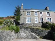 2 bedroom semi detached property for sale in Blaenau Ffestiniog, LL41