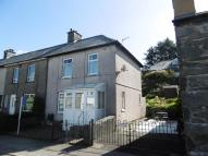 3 bedroom End of Terrace property for sale in Manod Road...