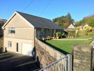 Detached Bungalow for sale in Blaenau Ffestiniog...