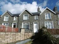 Terraced house in Isfryn Terrace...