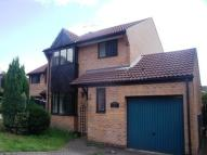 Camerory Way Detached property to rent