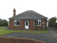 Detached Bungalow in The Grange...