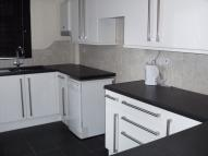 2 bed Terraced house in East Bank View, Hasland