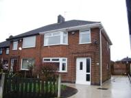 3 bed semi detached house in Blacksmith Lane , Calow