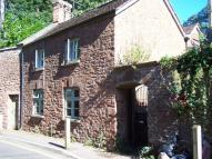 semi detached property in Cobblestone Cottage...
