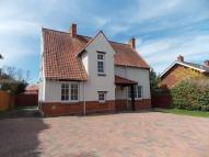 4 bedroom Detached property to rent in Shoreditch Road, Taunton,