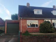 Semi-Detached Bungalow in Manor Orchard, Taunton...