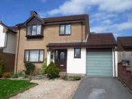 4 bed Detached house to rent in Riverside Close, Honiton...