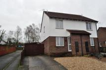 2 bed home in Chestnut Way, Honiton...