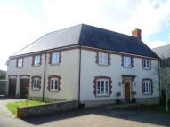 Detached home to rent in The Old Market, Hemyock...