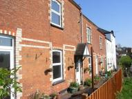 Kings Terrace Terraced property to rent