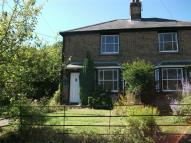 3 bed Cottage in Wingham Well