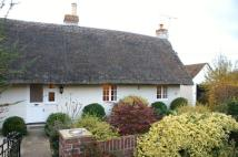 1 bed Cottage in Crockshard, Nr Wingham