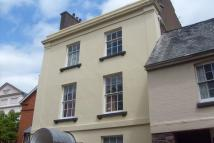 Flat to rent in TIVERTON, Devon,