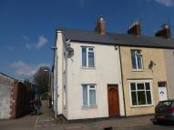 Flat to rent in Blundells Road, Tiverton...