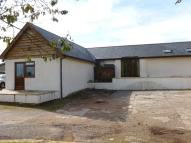 Cottage to rent in Higher Menchinedown Farm...