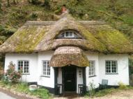 3 bedroom Cottage to rent in STOODLEIGH, Tiverton...