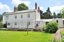 6 bed Detached house in Withy Cottage...