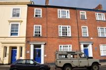 TIVERTON Flat to rent