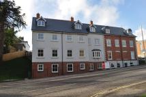 1 bedroom Flat to rent in Becks Place, Tiverton...