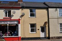 Terraced home to rent in TIVERTON, Devon,