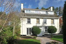 Detached house for sale in Topsham Road, Exeter...