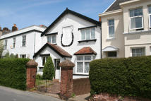4 bedroom Town House for sale in St David's Hill, Exeter