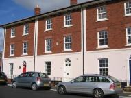 4 bed Terraced home to rent in School Drive, Sherborne...