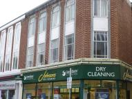 1 bed Flat to rent in South Street, Dorchester...