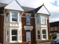 1 bed Apartment to rent in Ashley Road, Dorchester...