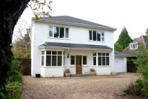 5 bed Detached property for sale in West Christchurch