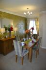 new Apartment in Stony Lane South...