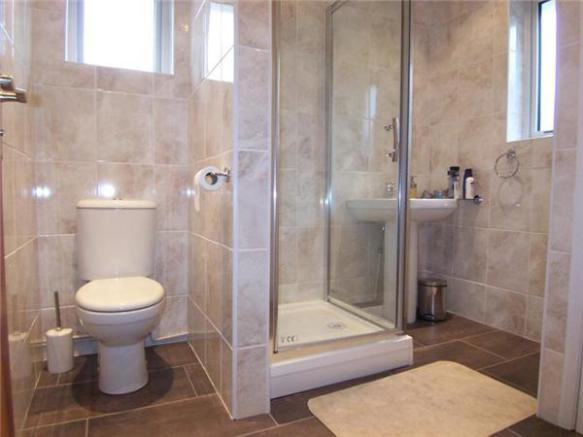 Shower Room   ...