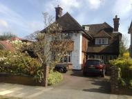 5 bed Detached property to rent in Seaforth Gardens, London...
