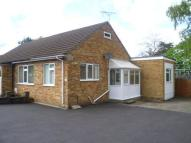 1 bed Semi-Detached Bungalow to rent in Millfield, Chard ...