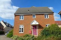 3 bed home in Turing Court, Kesgrave...