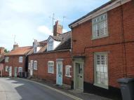 2 bed Cottage in Angel Lane, Woodbridge