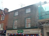 Flat to rent in Thoroughfare, Woodbridge